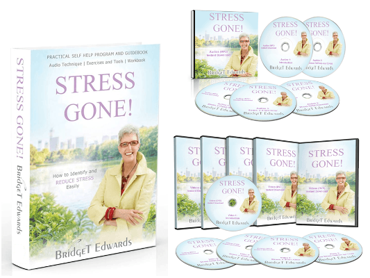 Stress Gone! Method Programme